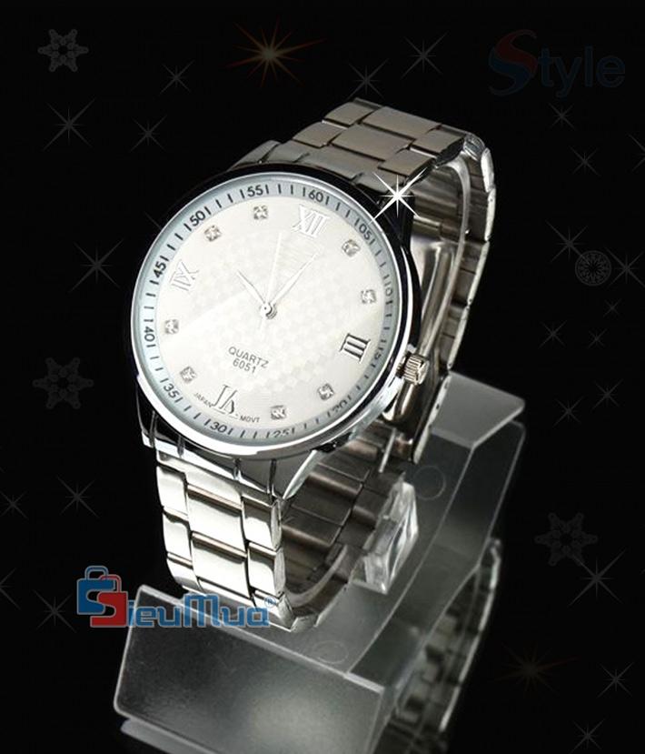 Đồng hồ N.ry sang trọng - 5