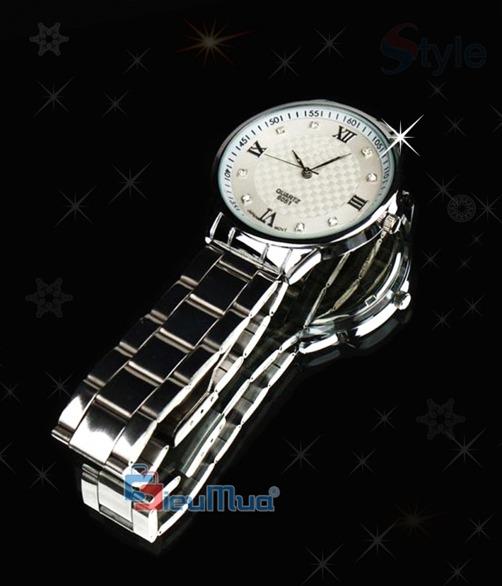 Đồng hồ N.ry sang trọng - 3