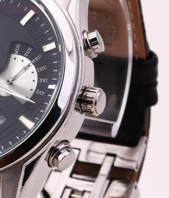 Đồng hồ Gia Bảo chính hãng BEM-501 - 3