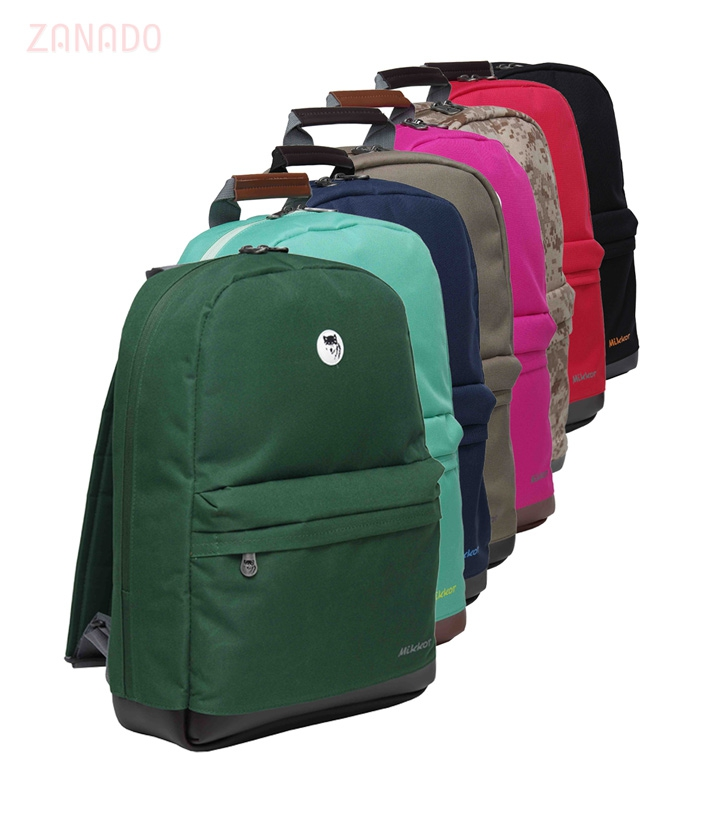 Balo Mikkor Ducer Backpack - 8