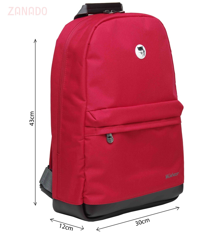 Balo Mikkor Ducer Backpack - 9