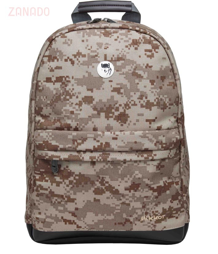 Balo Mikkor Ducer Backpack - 7