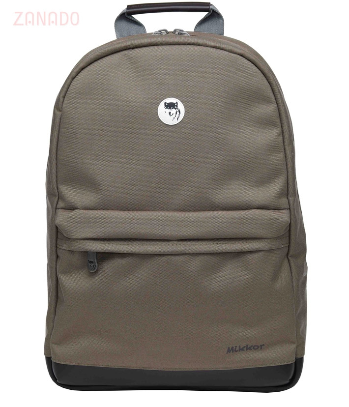 Balo Mikkor Ducer Backpack - 5