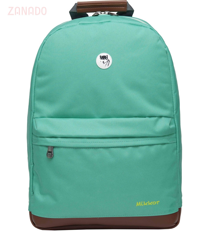 Balo Mikkor Ducer Backpack - 1