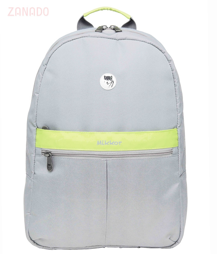 Ba lô Mikkor Editor Backpack - 7