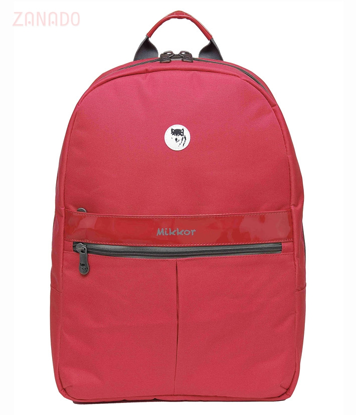 Ba lô Mikkor Editor Backpack - 1
