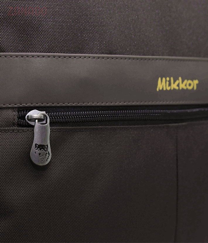 Ba lô Mikkor Editor Backpack - 5