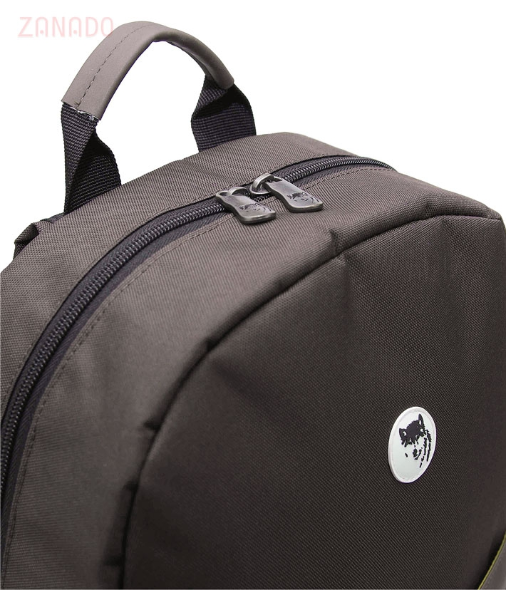 Ba lô Mikkor Editor Backpack - 4