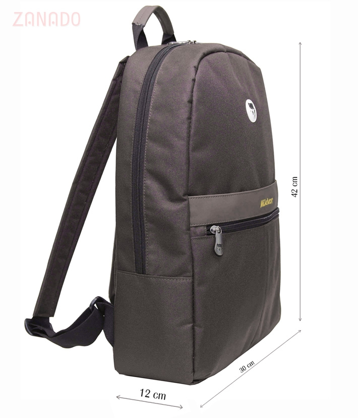 Ba lô Mikkor Editor Backpack - 10