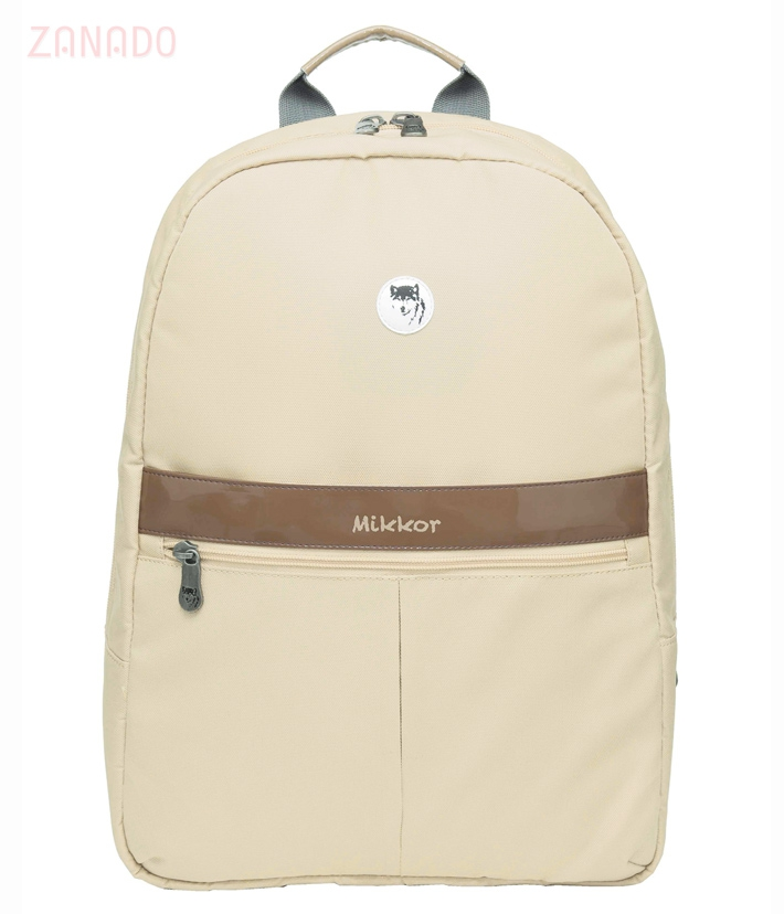 Ba lô Mikkor Editor Backpack - 8