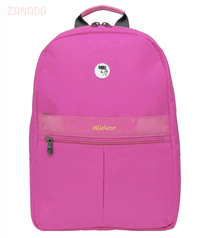 Ba lô Mikkor Editor Backpack - 6