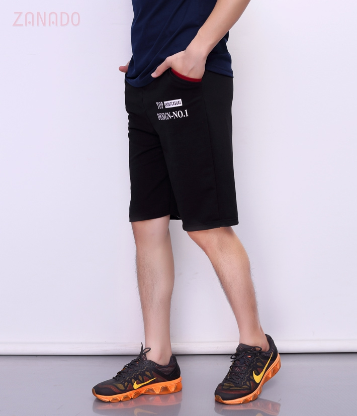 Quần short nam Top Design No.1 - 3