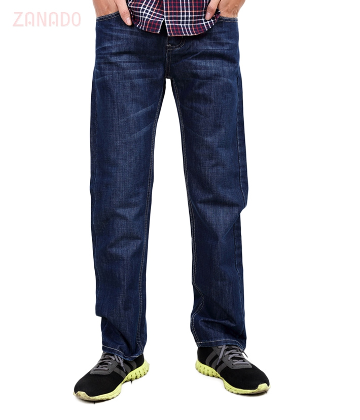 Quần jeans nam Henry Max - 1