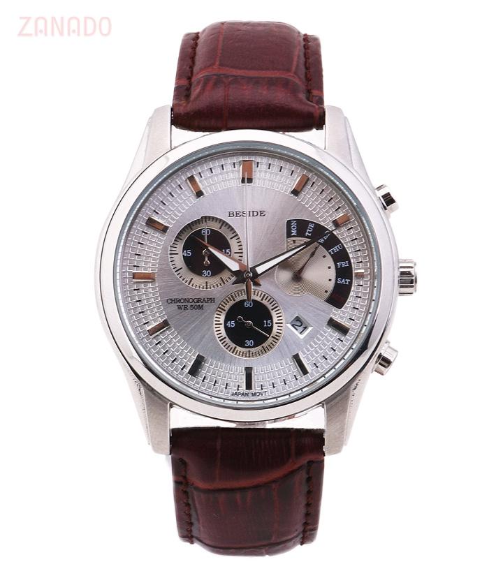 Đồng hồ Gia Bảo chính hãng BEM-501 - 1