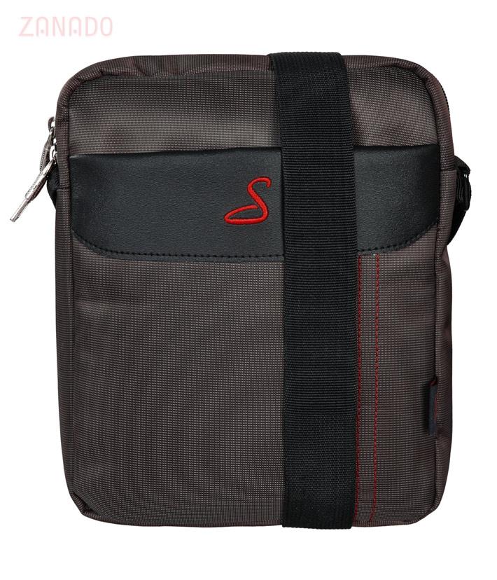Túi ipad mini nam nữ SBL sọc dọc - 3