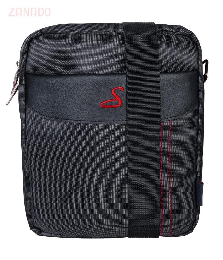 Túi ipad mini nam nữ SBL sọc dọc - 1