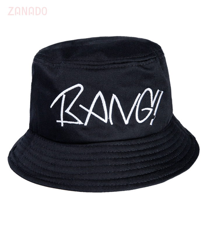 Nón bucket Unisex BANG - 1