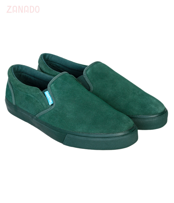 Giày Lười Slip on Nam QuickFree Lightly M160401 - 3