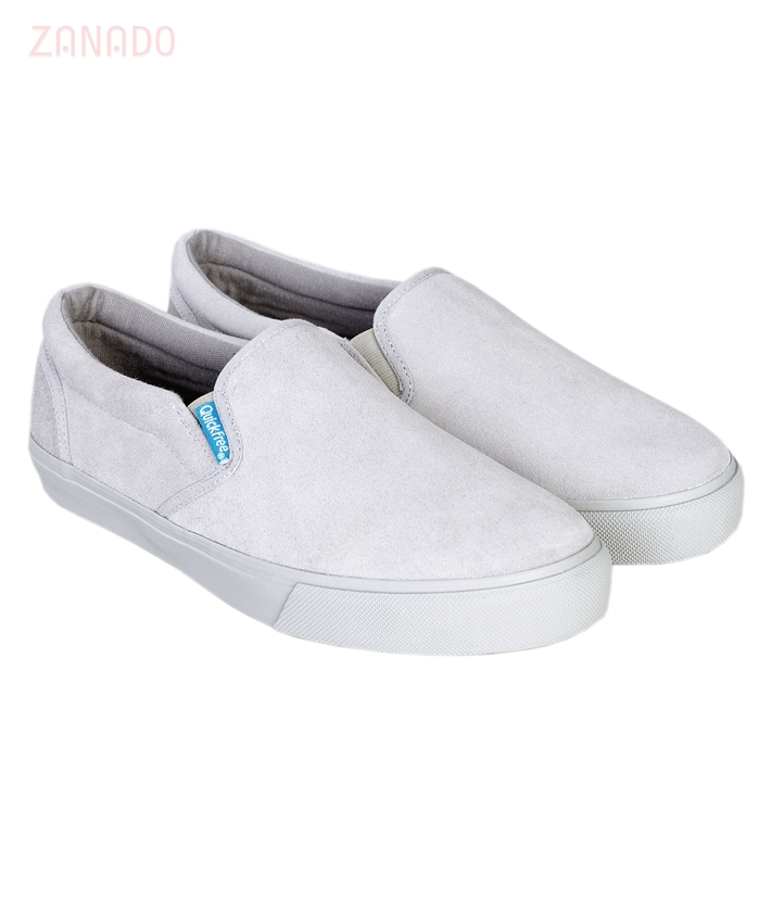 Giày Lười Slip on Nam QuickFree Lightly M160401 - 1