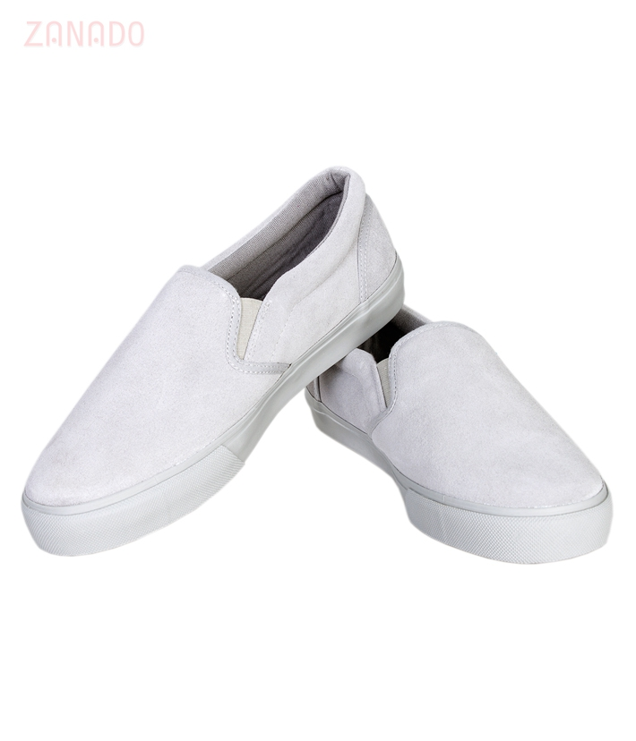 Giày Lười Slip on Nam QuickFree Lightly M160401 - 8