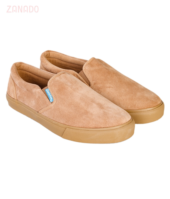 Giày Lười Slip on Nam QuickFree Lightly M160401 - 2