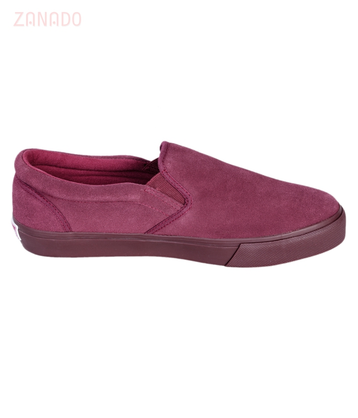 Giày Lười Slip on Nam QuickFree Lightly M160401 - 5