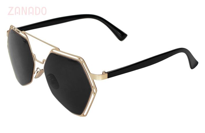 Mắt kính nữ kim cương sang chảnh - 2