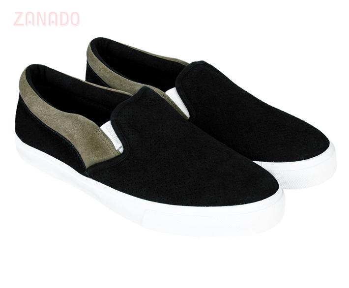 Giày lười nam QuickFree Lightly M160301-F08 - 1