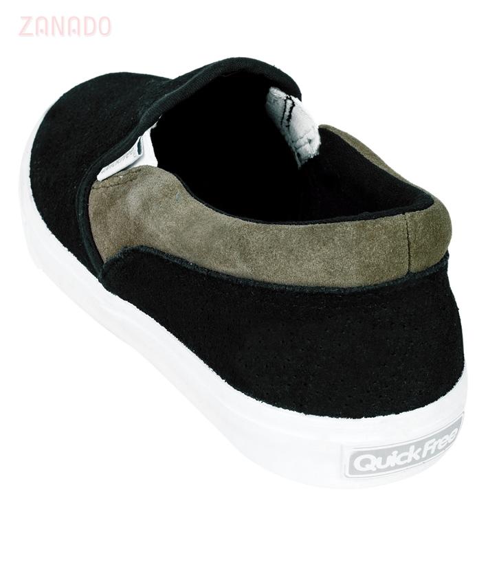 Giày lười nam QuickFree Lightly M160301-F08 - 3