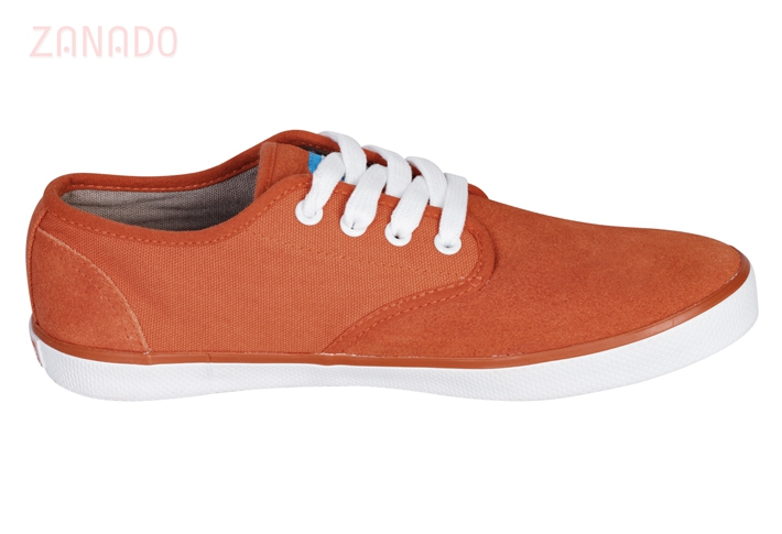 Giày Sneakers nữ QuickFree Pan Leather W160203 - 3