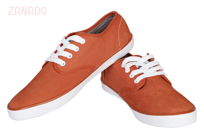 Giày Sneakers nữ QuickFree Pan Leather W160203 - 6