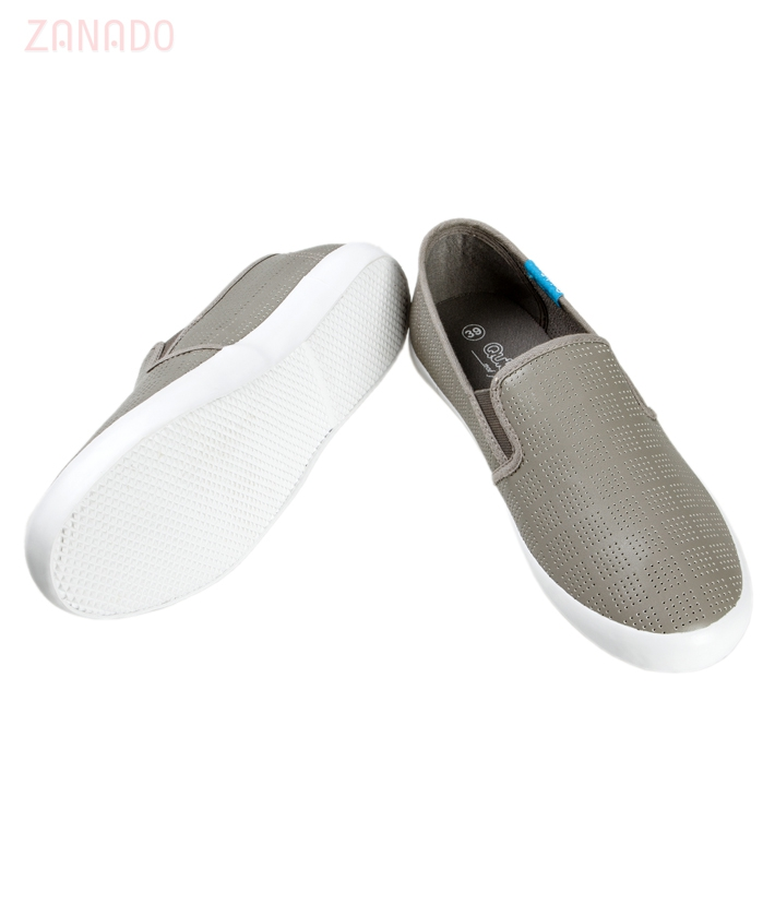 Giày slip on nữ Lightly Syn QUICKFREE G49 - 5