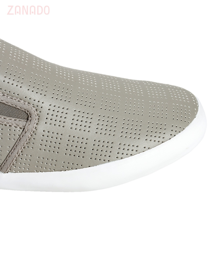 Giày slip on nữ Lightly Syn QUICKFREE G49 - 6