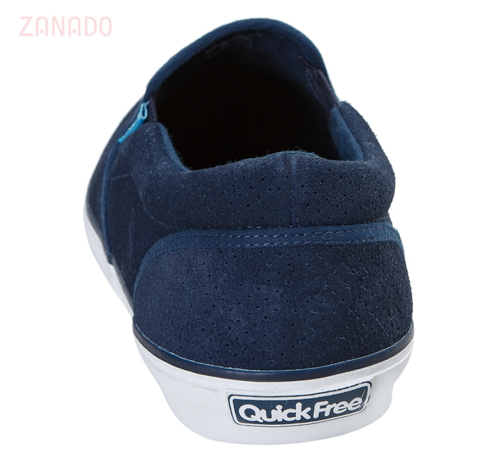 Giày Slip-on Nam QuickFree Lightly M160601/2/3 - 6
