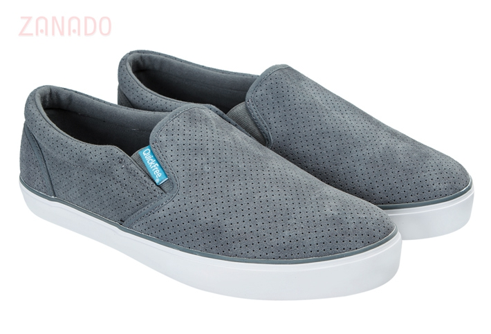 Giày Slip-on Nam QuickFree Lightly M160601/2/3 - 1