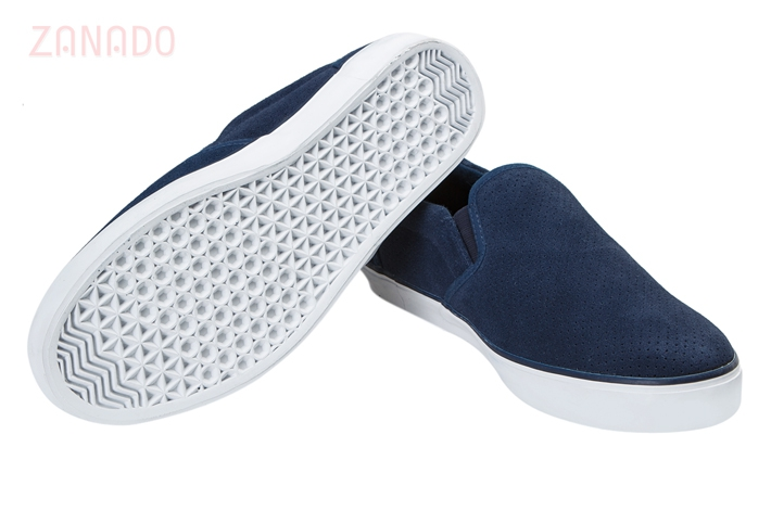 Giày Slip-on Nam QuickFree Lightly M160601/2/3 - 8
