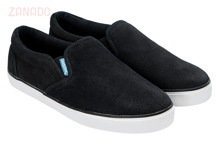 Giày Slip-on Nam QuickFree Lightly M160601/2/3 - 2