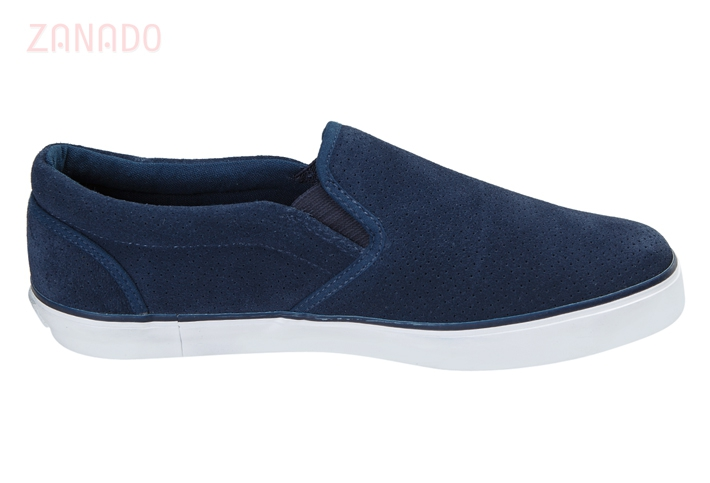 Giày Slip-on Nam QuickFree Lightly M160601/2/3 - 5