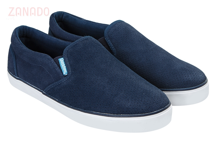 Giày Slip-on Nam QuickFree Lightly M160601/2/3 - 3