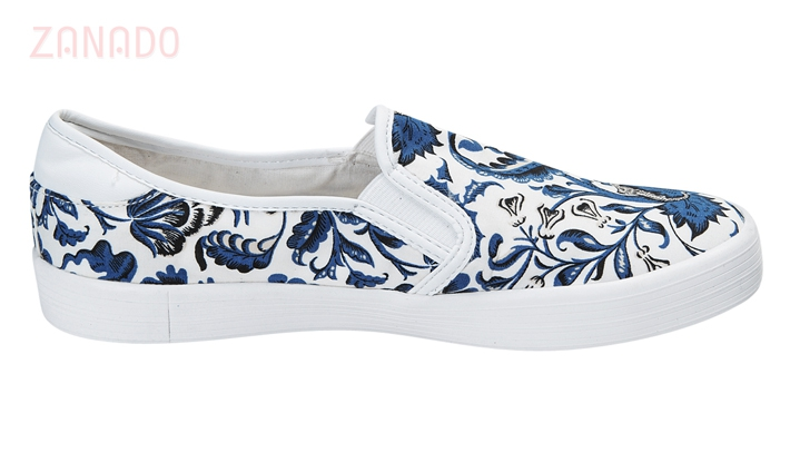Giày Slip-on Nữ QuickFree Lightly W160503-003 - 2