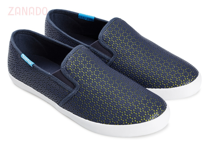 Giày slip on nữ Lightly Syn QUICKFREE F41 - 1