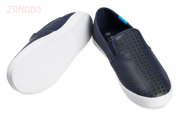 Giày slip on nữ Lightly Syn QUICKFREE F41 - 5