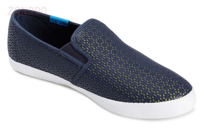 Giày slip on nữ Lightly Syn QUICKFREE F41 - 2