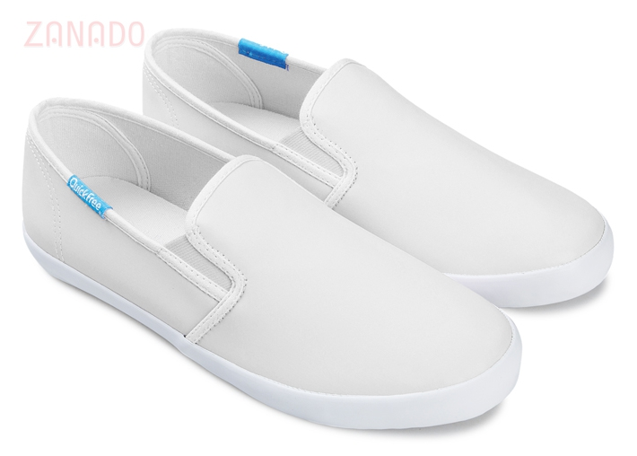 Giày slip on nữ QUICKFREE Lightly Syn 201 - 3