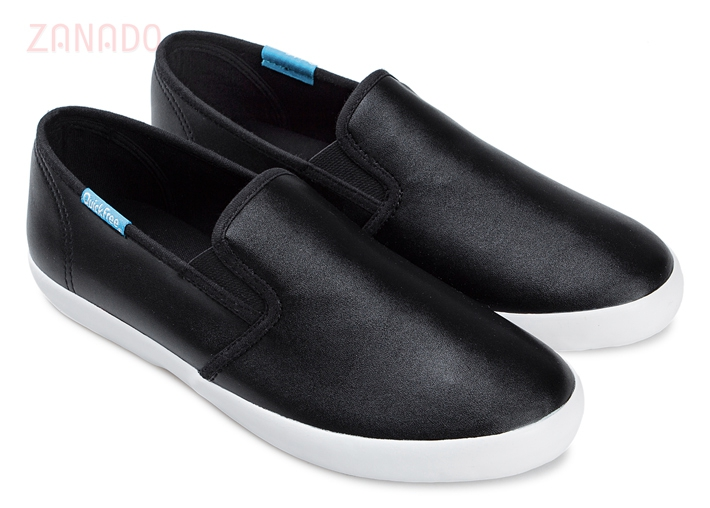 Giày slip on nữ QUICKFREE Lightly Syn 201 - 2