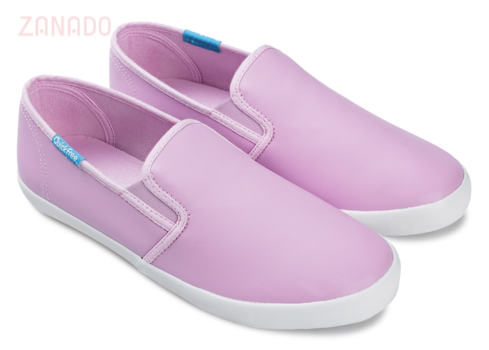 Giày slip on nữ QUICKFREE Lightly Syn 201 - 4