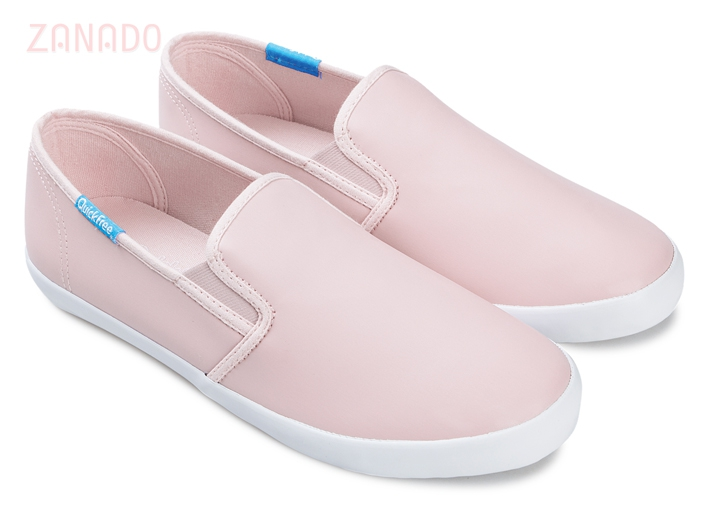 Giày slip on nữ QUICKFREE Lightly Syn 201 - 1