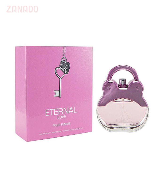 Nước hoa nữ Laurelle London Eternal Love Eau De Parfum 100ml - 2