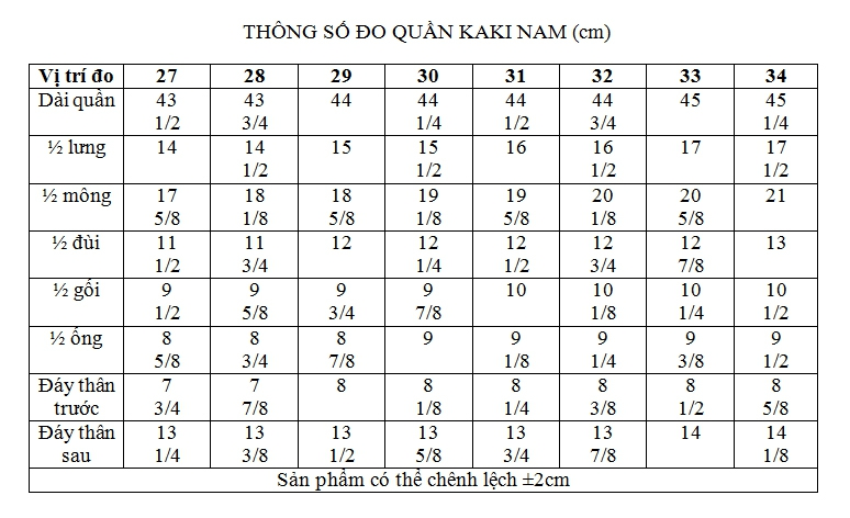 Quần short kaki nam rêu color - 7
