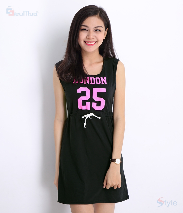 Đầm body London 25 - 2